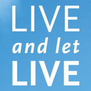 Live and let live - pokaz filmu