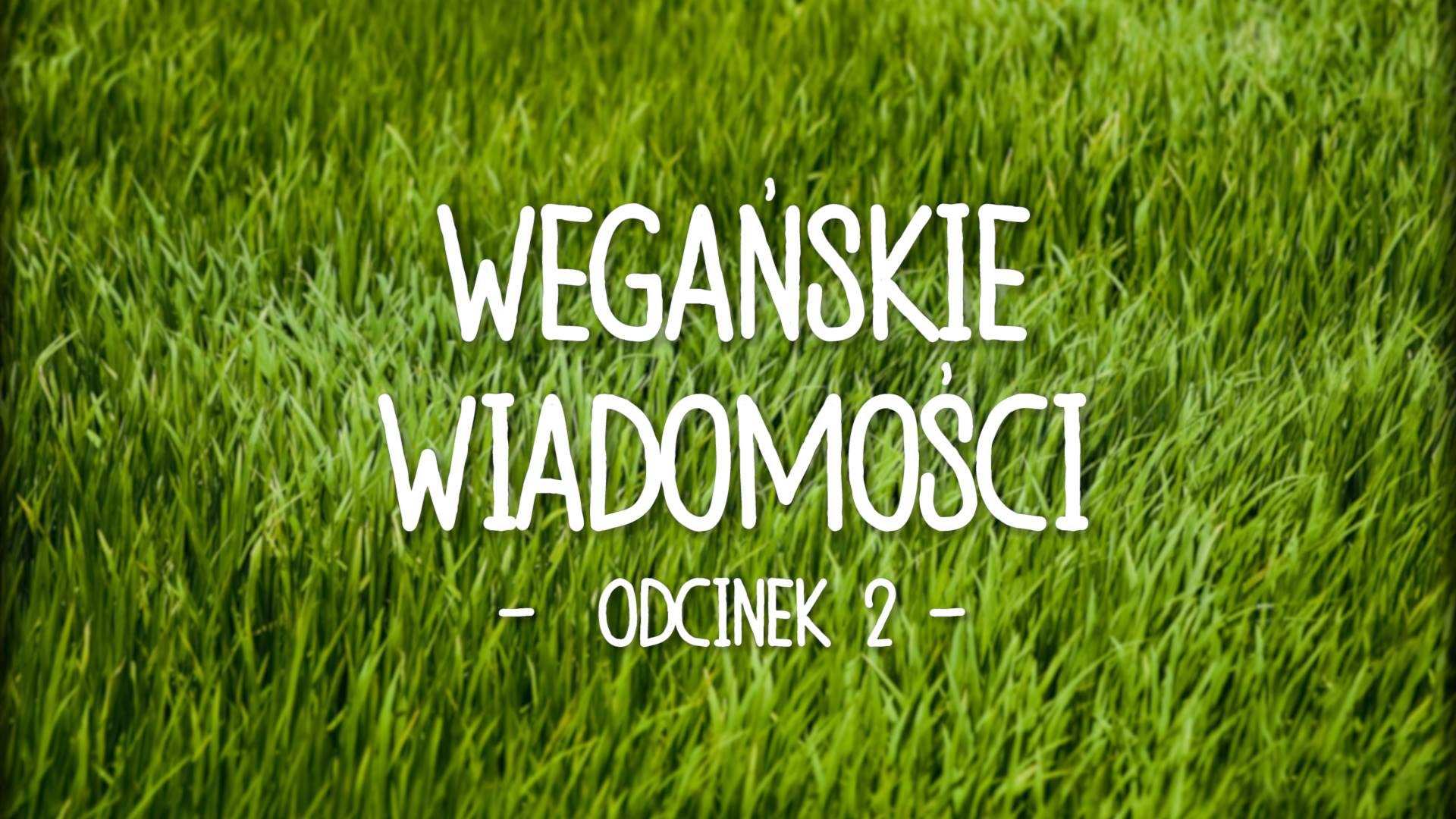 Wegańskie Wiadomości, odc. II