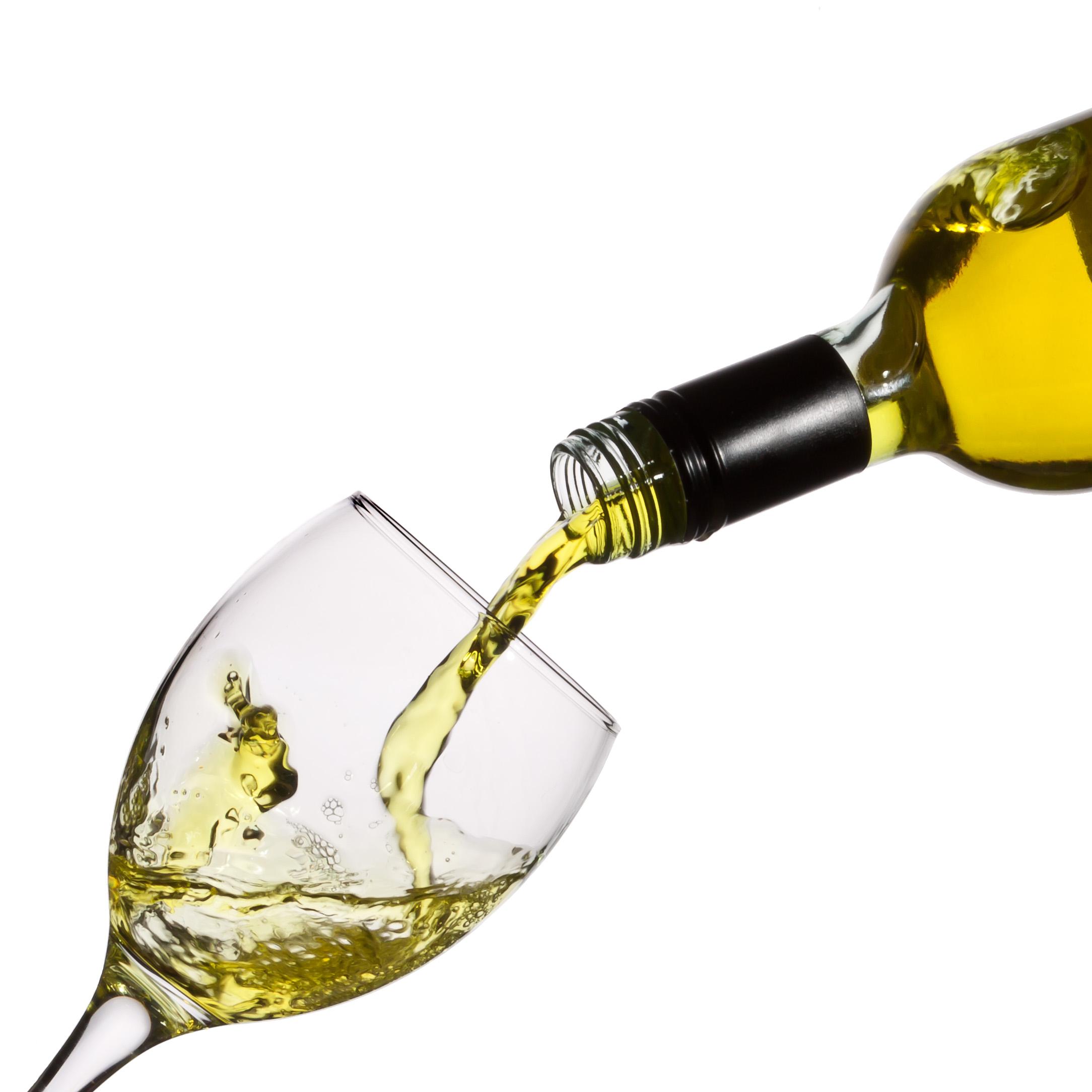 Wegańskie wina