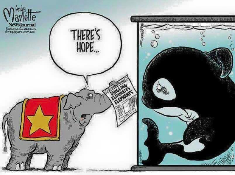 Andy Marlette - There's Hope