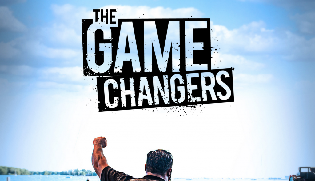 The Game Changers Jamesa Camerona film o wegańskich sportowcach