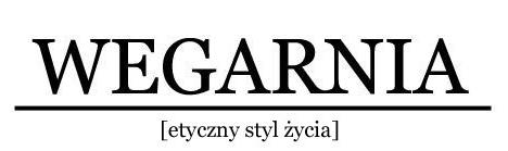 wegańska księgarnia Wegarnia