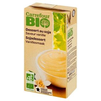 carrefour jogurt wegański